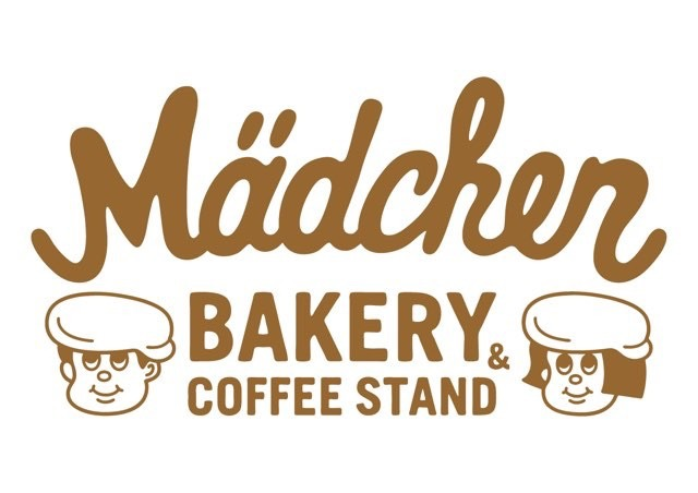 Mädchen BAKERY & COFFEE STAND