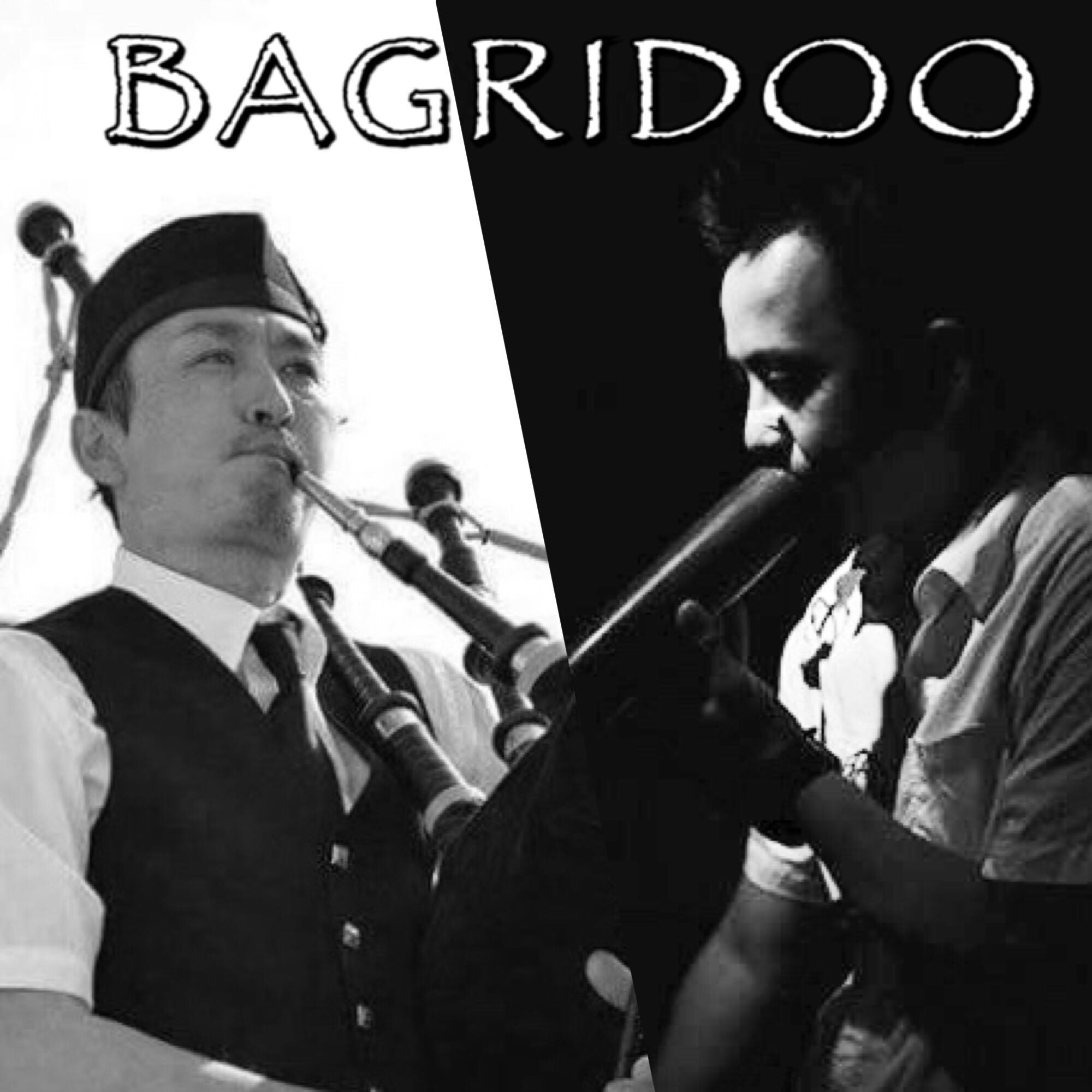 BAGRIDOO